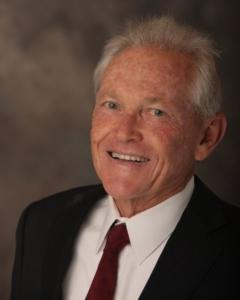 John R Hansen